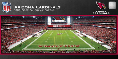 NFL Arizona Cardinals - 1000 Piece Jigsaw Puzzle