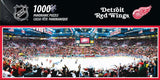 NHL Detroit Red Wings - 1000 Piece Jigsaw Puzzle
