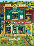 Town & Country - The Old Country Store - 300 Piece EZ Grip Jigsaw Puzzle