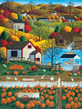 Town & Country - Autumn Morning - 300 Piece EZ Grip Jigsaw Puzzle