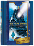 The Polar Express - 500 Piece Jigsaw Puzzle (book box)