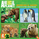Animal Planet - Multi-pack Jigsaw Puzzle - Games2Puzzles
