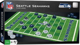 NFL Checkers Game - Seattle Seahawks