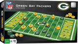 NFL Checkers Game - Green Bay Packers