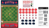 MLB Checkers Game - Boston Red Sox
