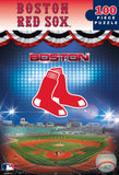 MLB Boston Red Sox - 100 Piece Jigsaw Puzzle