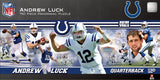 NFL Indianapolis Colts - Andrew Luck - 750 Piece Jigsaw Puzzle