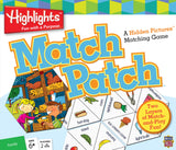 Highlights - Match Patch Game