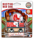 MLB Boston Red Sox - Wood Train