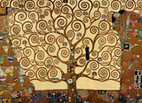 Tree of Life - Gustav Klimt - 1000 Piece Jigsaw Puzzle