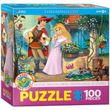 Princess Song - 100 Piece Jigsaw Puzzle