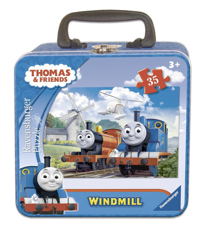 Thomas & Friends - Windmill - 35 Piece Jigsaw Puzzle