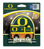 NCAA University of Oregon - Wood Train
