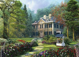 Longfellow House - 300 Large Piece Jigsaw Puzzle