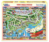 Ogunquit Maine - 1000 Piece Jigsaw Puzzle