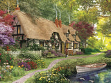 Jigsaw Puzzle Image - 300 pc cottage