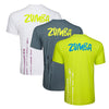 Zumba Fitness Slash-O-Rama T-Shirt