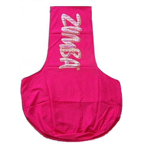 Zumba Fitness Shop 'til ya Drop Satchel Bag - Back to the Fuchsia