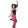Zumba Fitness Ultimate Party Cargo Pants - Raspberry Rose