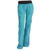 Zumba Fitness Ultimate Party Cargo Pants - Scuba Blue (CLOSEOUT)