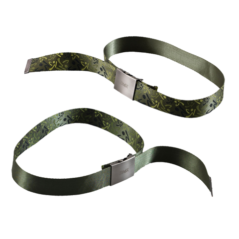 Zumba Fitness Reversible Belt - Camo