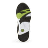Zumba Fitness Impact Max Shoes - Lime Punch Black
