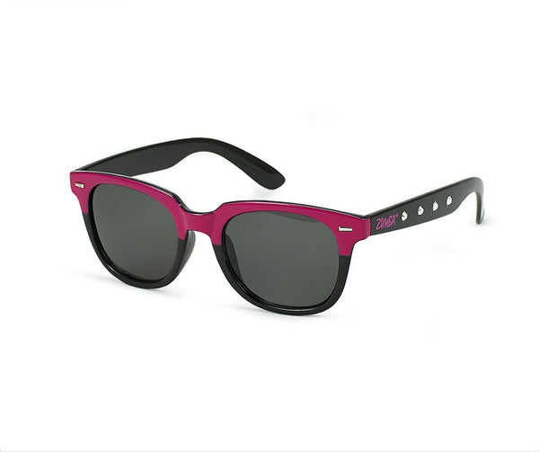 Zumba Fitness Rockin' Zumba Sunglasses - Berry