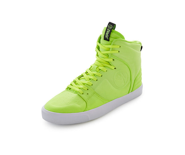 Zumba Fitness Street Classic Shoes - Yellow