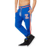 Zumba Fitness Zumba U French Terry Pants - Surfs Up Blue (CLOSEOUT)