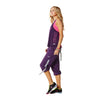 Zumba Fitness Craveworthy Cargo Pants - Berry Nice
