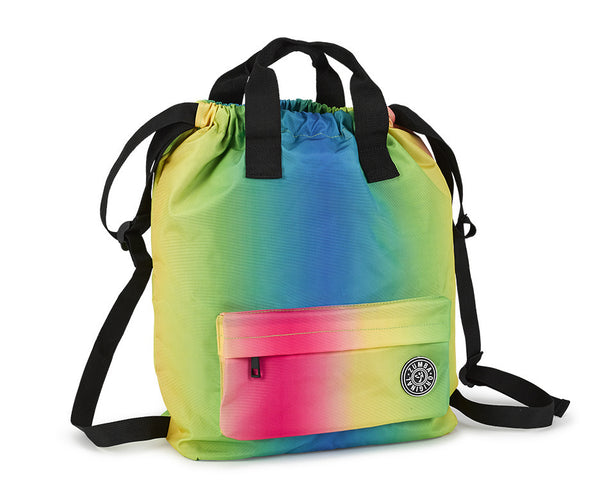 Zumba Fitness Original Flow 2-Way Backpack