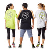 Zumba Fitness Ready To Party T-Shirt