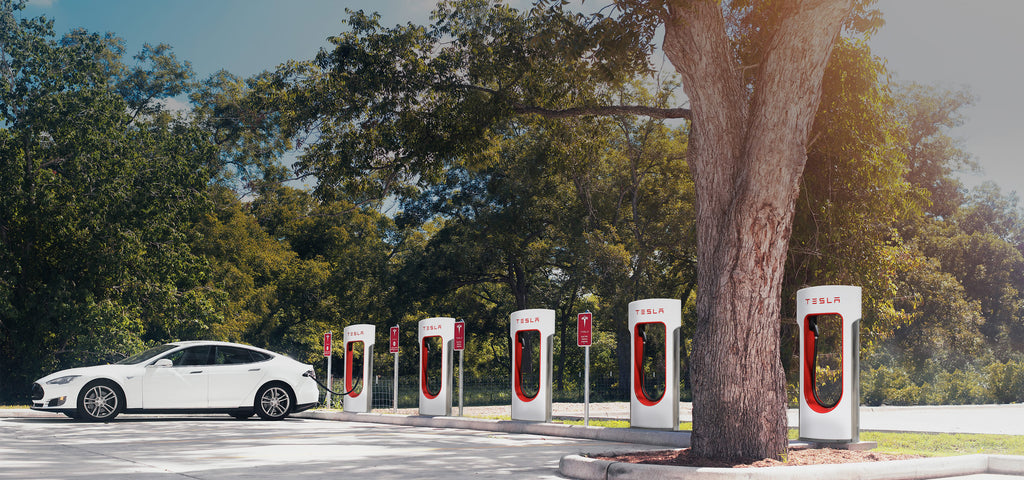 Free Unlimited Supercharging
