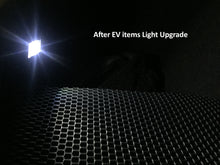 Premium Interior Light Upgrade (Super Bright LED Bulbs)