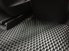 Tesla Model 3 All Weather Floor Mats - Heavy Duty Rubber