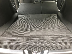 Tesla Model 3 All Weather Floor Mats - Heavy Duty Rubber1