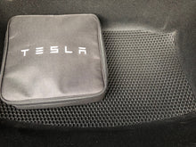 Tesla Model 3 All Weather Trunk Liners - Heavy Duty Rubber