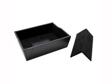 Premium Vegan Tesla Model 3 Center Console Storage Cubby