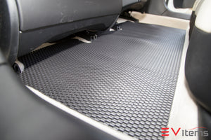 Tesla Model S All Weather Floor Mats1