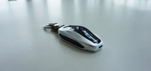 Tesla Model X Aluminum Key Fob Cover