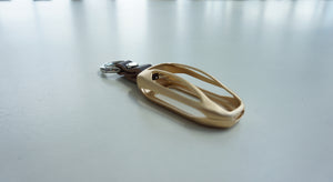 Aluminum Key Fob Cover1