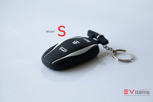 Tesla Model S Silicone Key Cover1