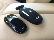 Tesla Model X Silicone Key Fob Covers