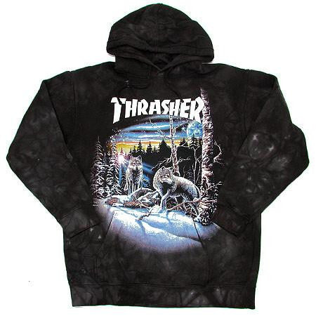 NEW ARRIVALS FROM THRASHER MAG