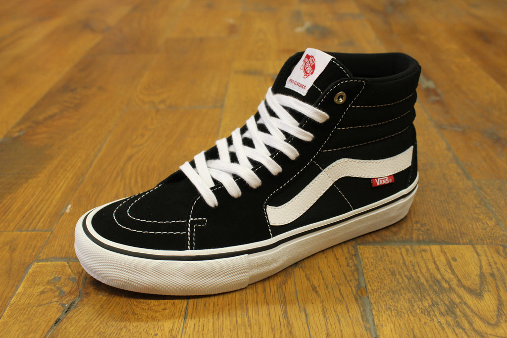 VANS ARE IN STOCK!