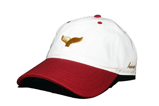 New Golden Whale Hats In Stock