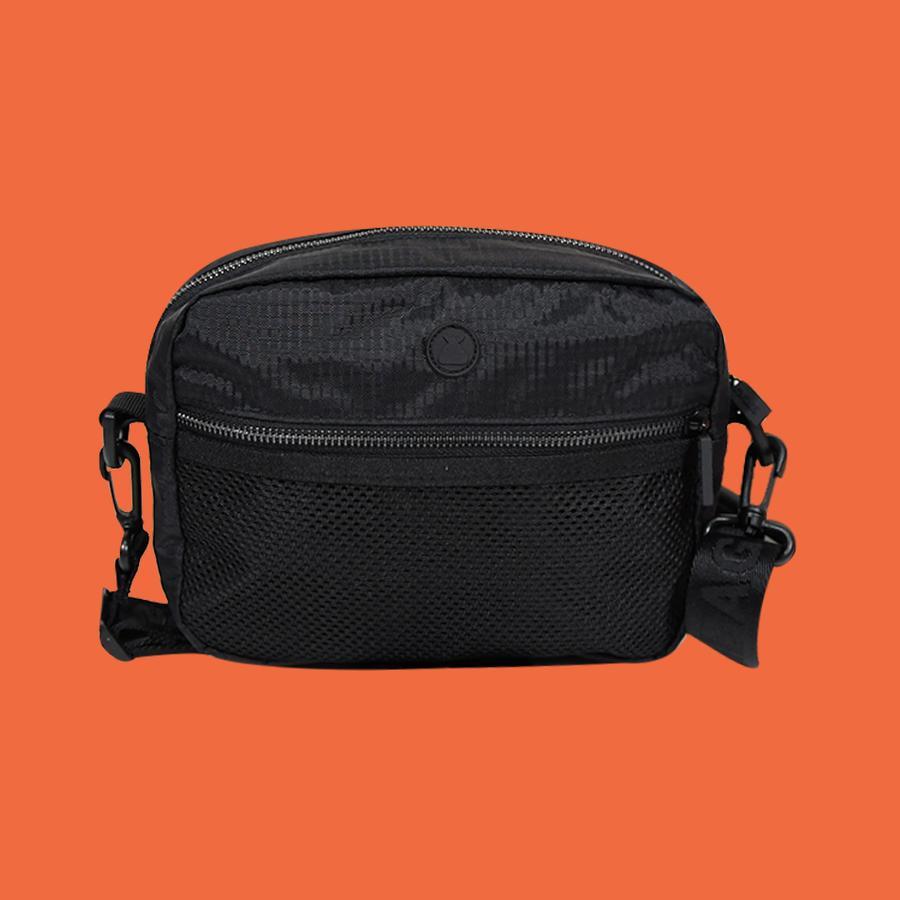 Staple Compact XL Shoulder Bag by BumBag