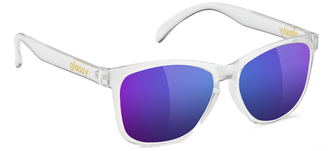 "Glassy ""Deric"" Sunhaters"