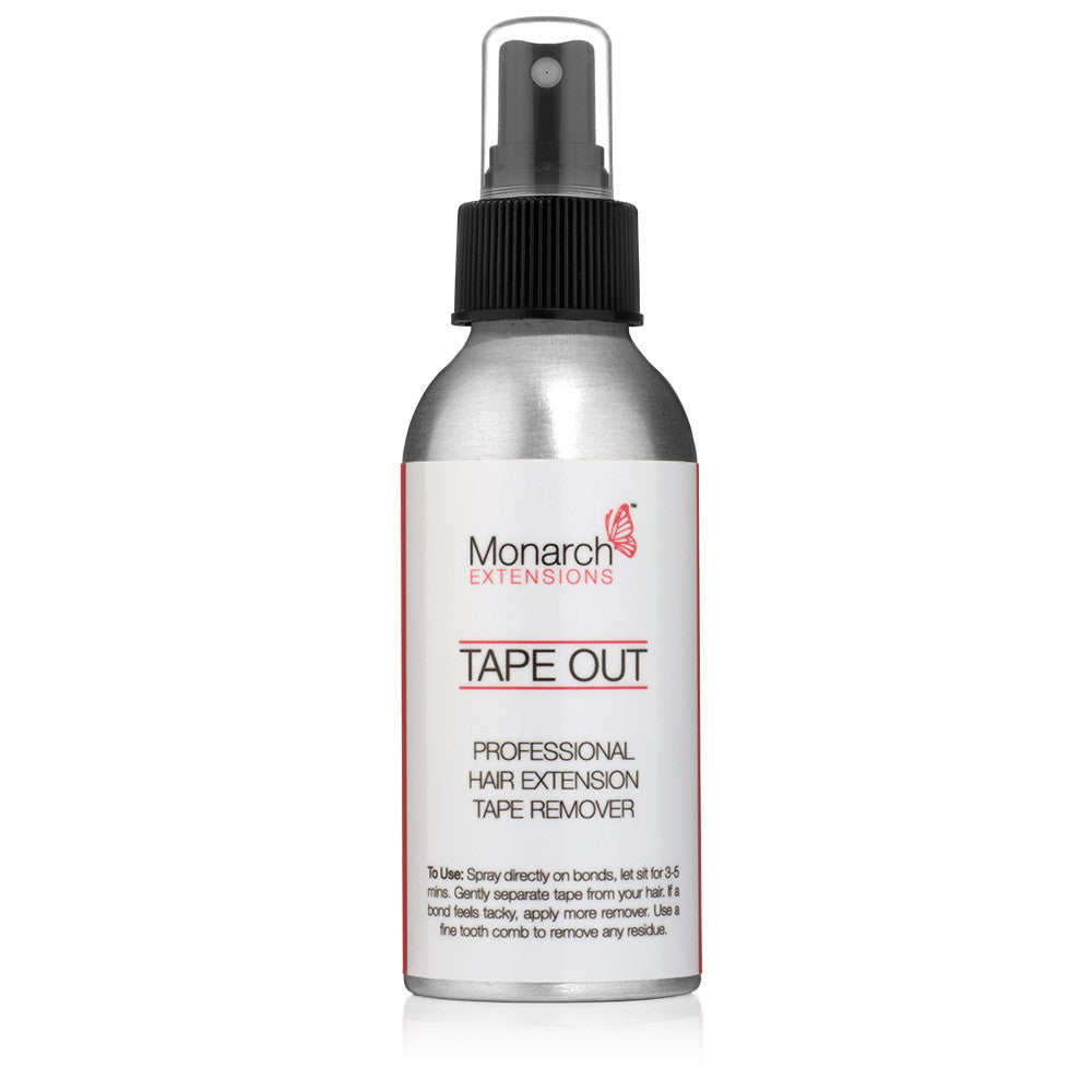 Tape out hair extension remover monarch extensions pmusecretfo Gallery