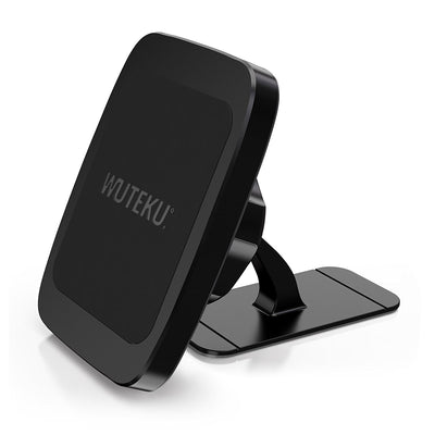 Hexadymium Magnetic Car Dash Mount - Black